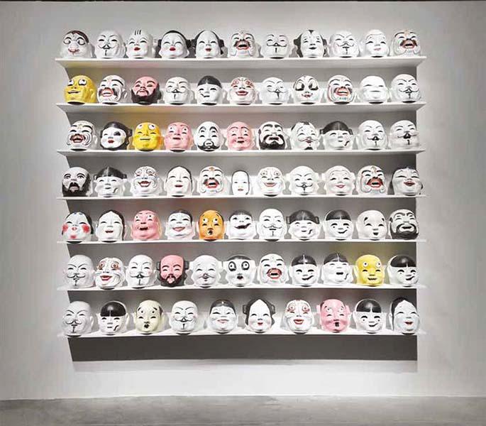 contemporary art market