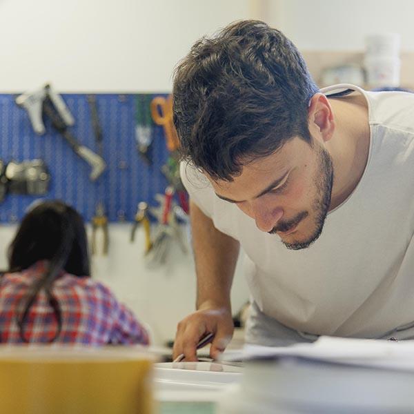 เรียนต่อ product design อิตาลี