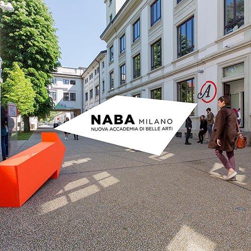 เรียนต่อ NABA