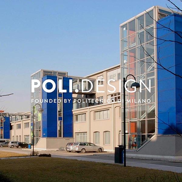 เรียนต่อ poli design