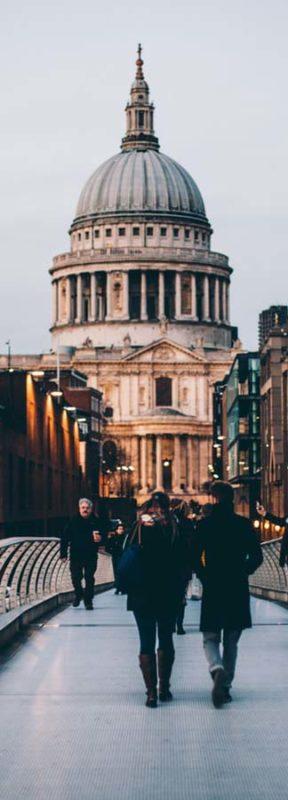 เรียนแฟชั่น London UK