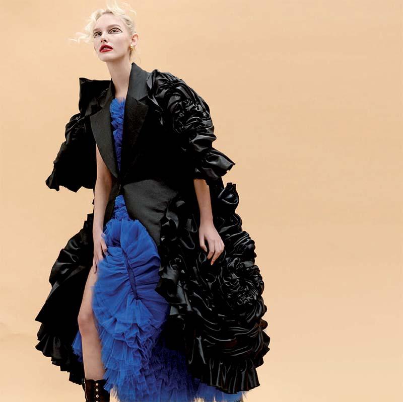 เรียนต่อ fashion stylist