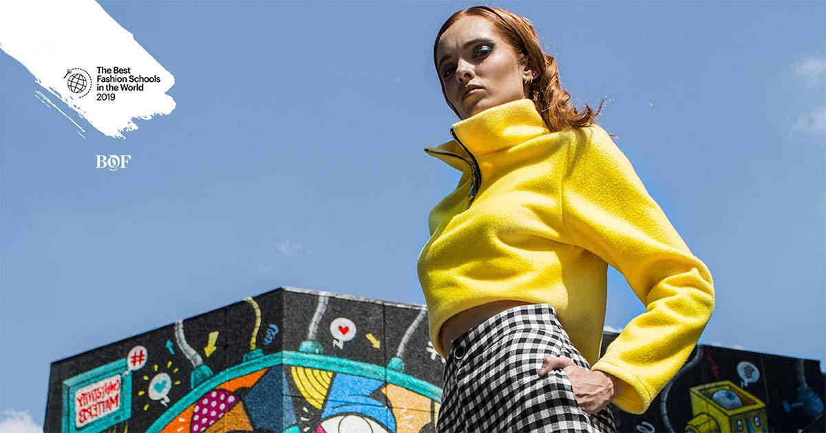 fashion promotion communication media