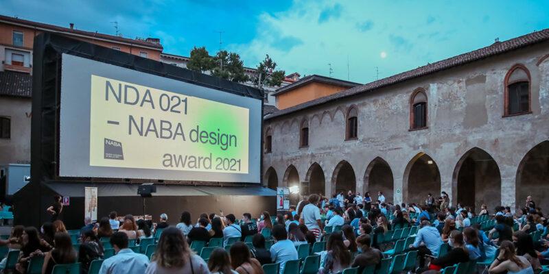 naba design award